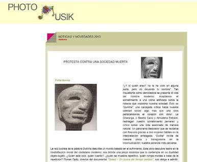 Crítica teatral Dukkha de Beatriz Cano Olmedo