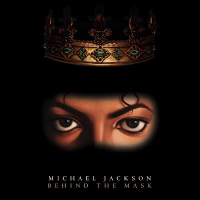 Michael Jackson - Behind The Mask Lyrics