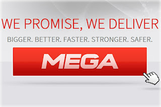 Mega – Megaupload - SOLO NUEVAS