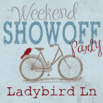 Weekend Showoff Party