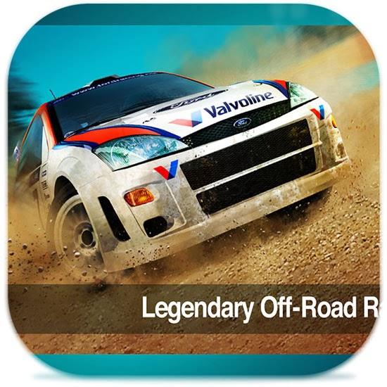 Colin McRae Rally APK - v1.02 [Premium]