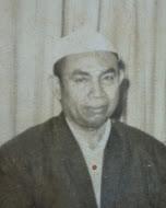 Tokoh & Pendiri Masjid Agung Barabai