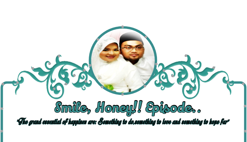 Smile, Honey!! Episodes..