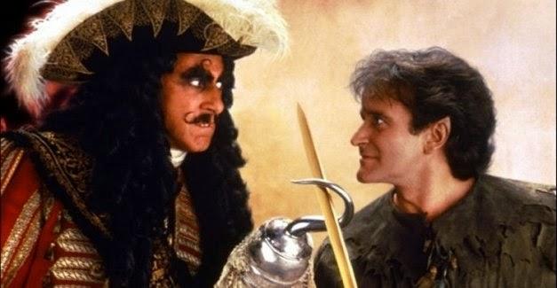 Las 10 Mejores Frases de las Peliculas de Robin Williams
