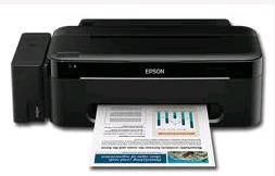driver epson l200 free download