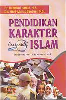 toko buku rahma: buku PENDIDIKAN KARAKTER PERSPEKTIF ISLAM, pengarang hamdani hamid, penerbit pustaka setia