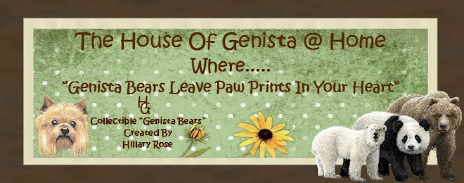 The House Of Genista