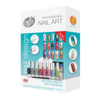 Nail Art Kits Professionals Nail Arts
