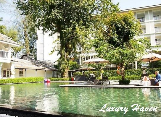 e&o lone pine hotel penang infinity salt water pool