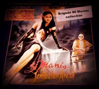 Brigade 86 Movies Center - Si Manis Jembatan Ancol (1994)