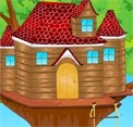 Juegos de escape Tree House Escape