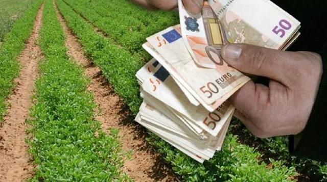 Έρχεται «πράσινο» χαράτσι και για το πότισμα στα χωράφια – Ατζέντα 21