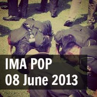 IMA POP 08 June 2013