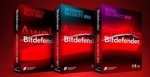 Bitdefender Antivirus Download Total Security 2013