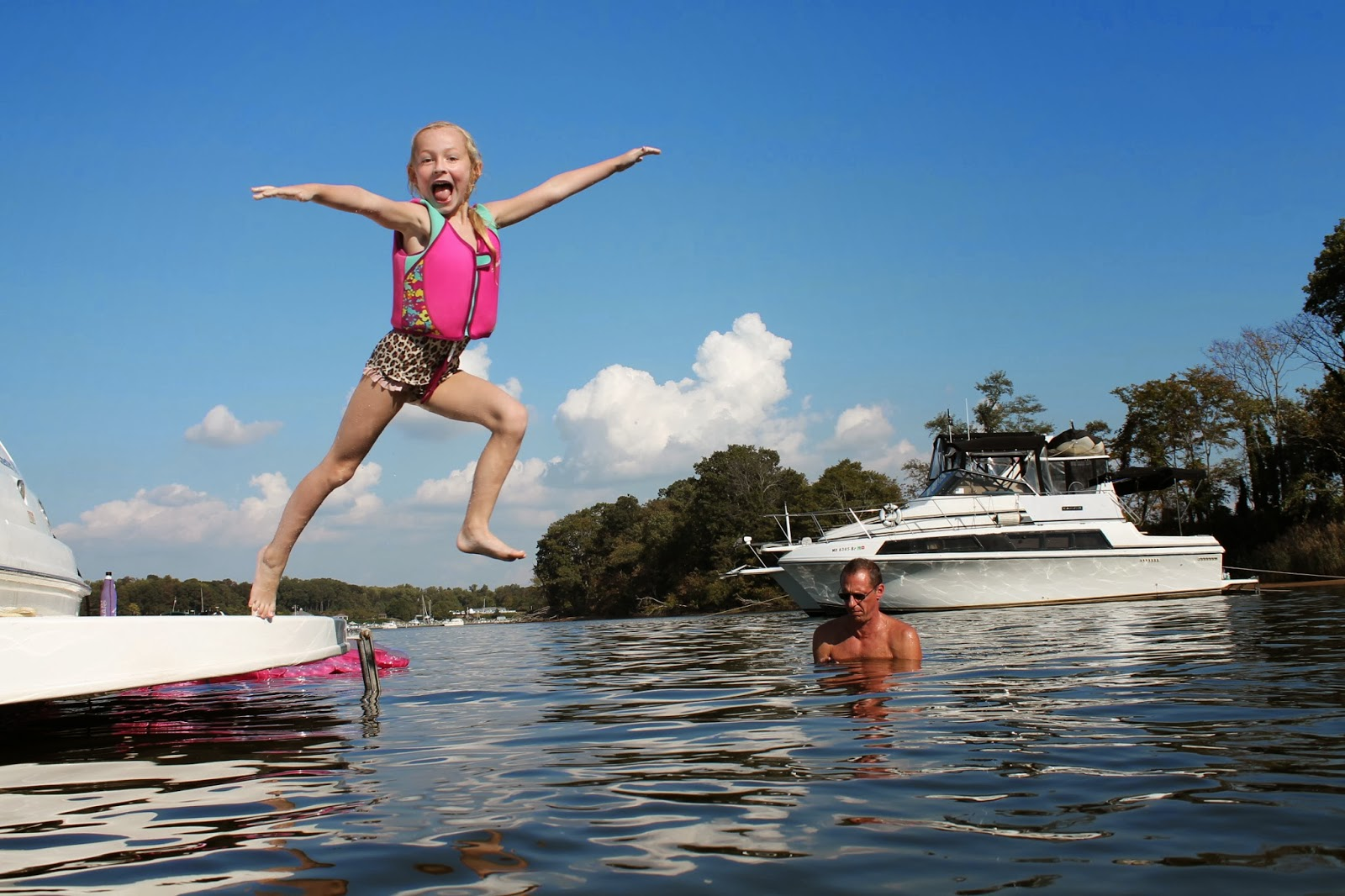 boating pictures