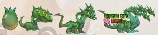 Dragão Hidra