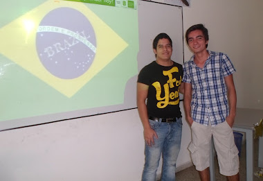 FOOD AND LEGENDS (Brazil)