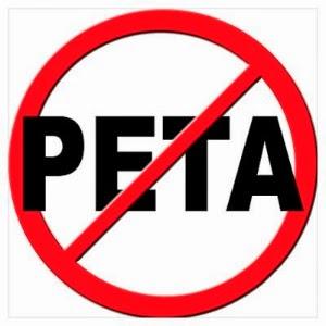 NO P.E.T.A.