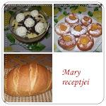 Másik receptes blogom