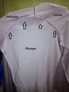 Cómo hacerse una camiseta básica paso a paso y ideas para combinarla (con patrones), DIY
