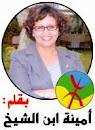 ترسيم الأمازيغية بالمغرب لم يكن كافيا لوضع حد للعنصرية ihhi skrv t gik ... ihhi ssnv t srk