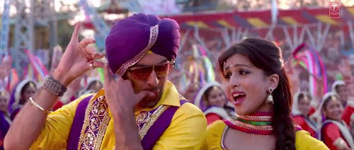 Aare Aare - Besharam (2013) Full Music Video Song Free Download And Watch Online at worldfree4u.com
