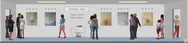 "<img src="" http://4.bp.blogspot.com/-BYa9NHsHLBY/UpIMHWgbt9I/AAAAAAAAQkE/C-Yu6I8F8kQ/s1600/Sala+virtual+de+Exposiciones+de+Santiago+Garci.png"" alt="" Sala de exposición virtual de pinturas del pintor Santiago Garci""/>"