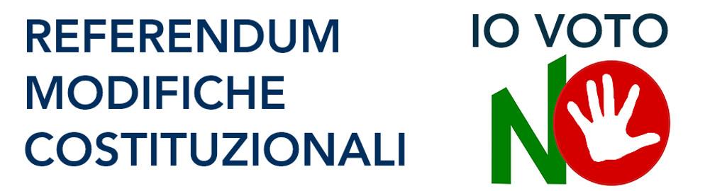 Il Comitato sostiene il NO al Referendum Costituzionale del 4 dicembre