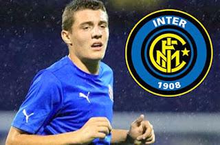 """Chuyển nhượng Inter: Đúng là Inter """"điên"""""""
