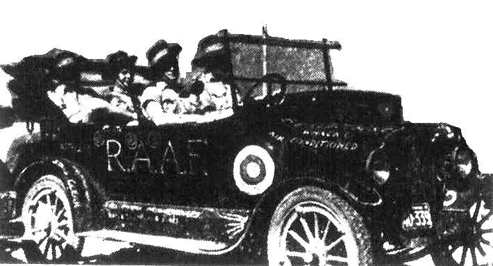 Aussie Model 490