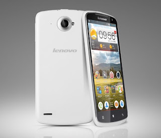 smartphone, Lenovo IdeaPhone