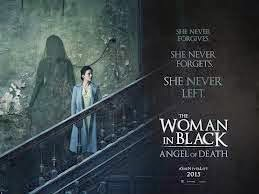SINOPSIS FILM TERBARU THE WOMAN IN BLACK 2 ANGEL OF DEATH 2015