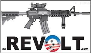 2A Revolt Store
