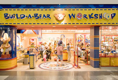 Build a bear now offering hearing aids for stuffed animals