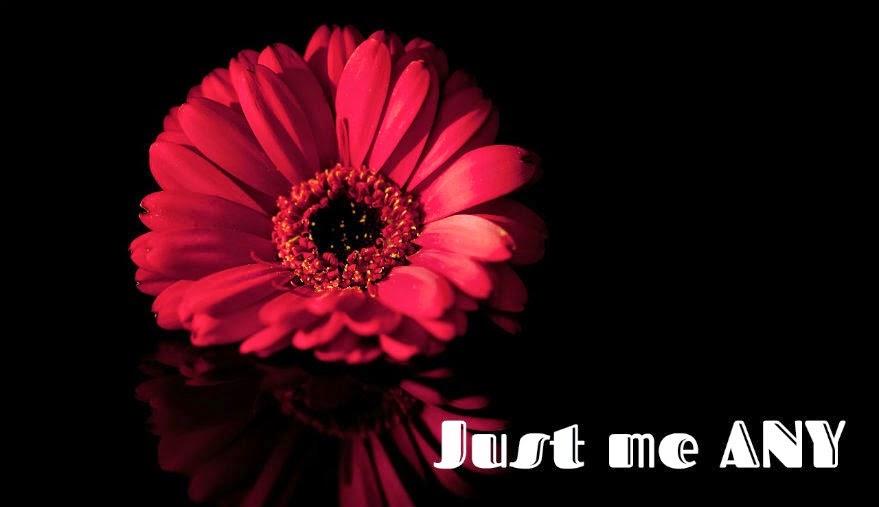 *A.N.Y*---Just Me