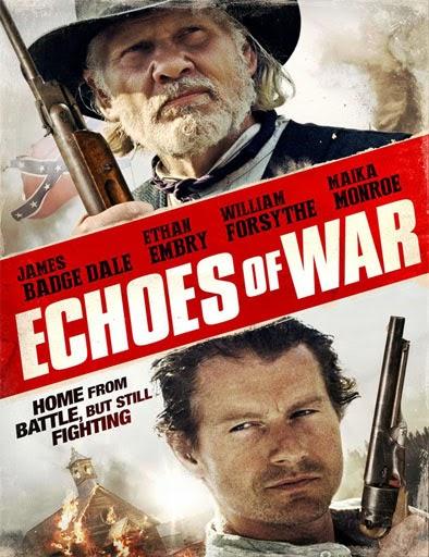 Ver Echoes of War (2015) Online
