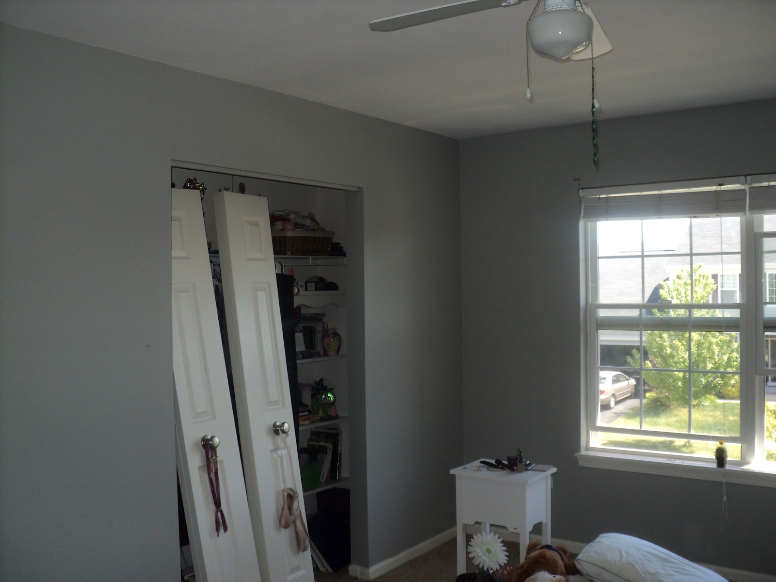 All Things That Make A House A Home Coventry Gray It Is