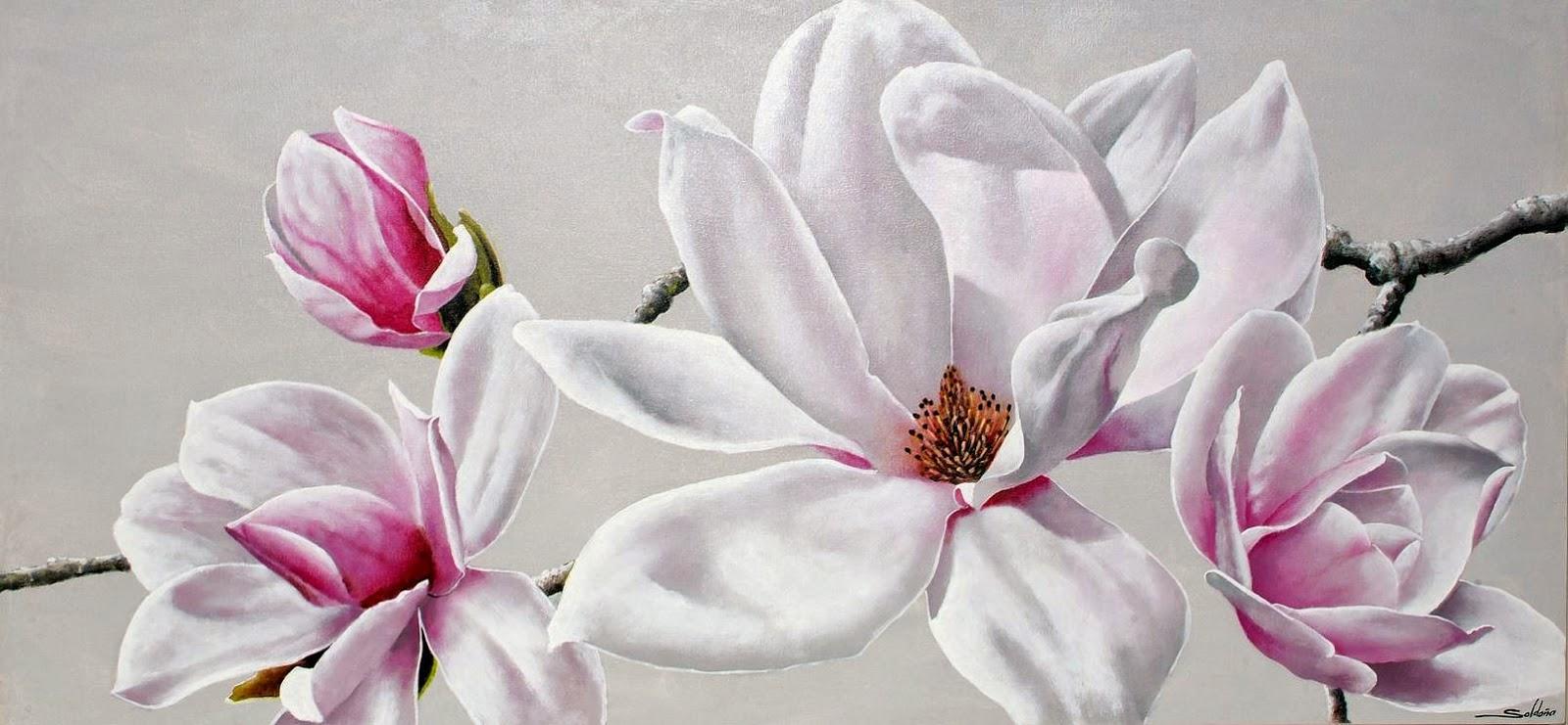 http://www.portobellostreet.es/mueble/25228/Cuadro-flor-magnolia-I