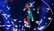 Penyanyi Palestina Jadi Juara Arab Idol