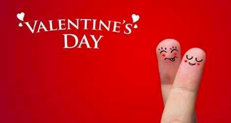 Asal Usul Valentine Day