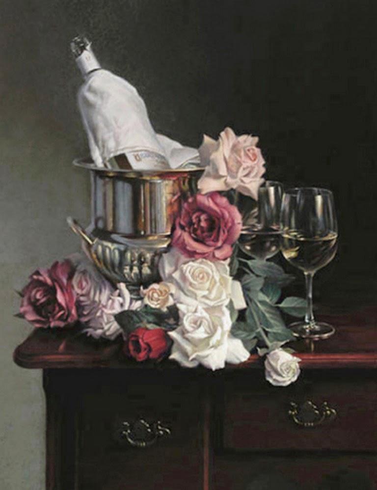 bodegon-de-flores-cuadros-pintados-en-oleo