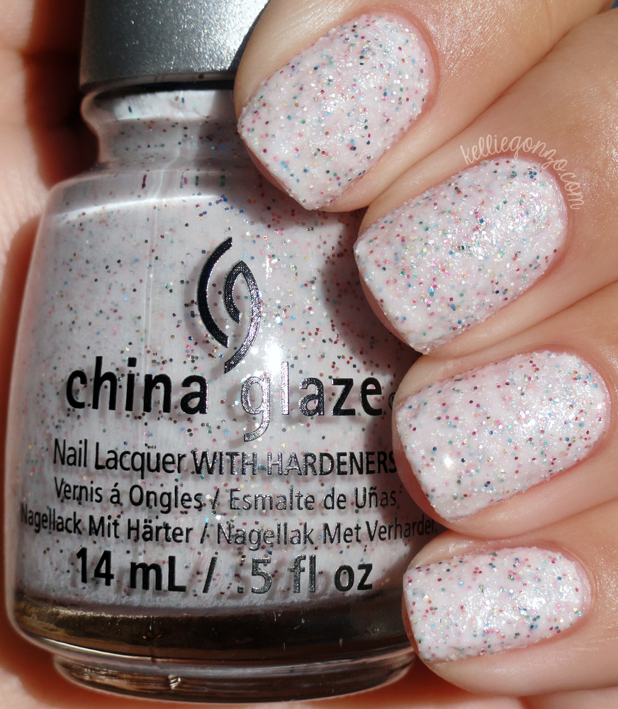 China Glaze Sand Dolla Make You Holla