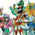 Bomba.: Morre o desenhista dos Cavaleiros do Zodíaco!