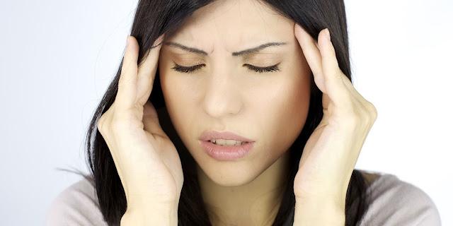 sakit kepala sebelah, migrain, dan cluster