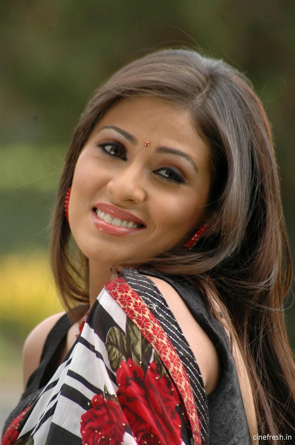 Actress Sada Movies List