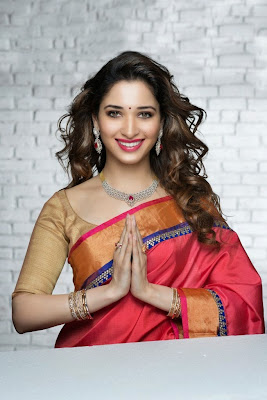 Tamannah Bhatia became jewellery designer