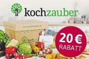 http://www.kochzauber.de/your/voucher/code/BEAUTY20