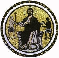 Signum Ordinis · Sanctae Trinitatis · Et Captivorum