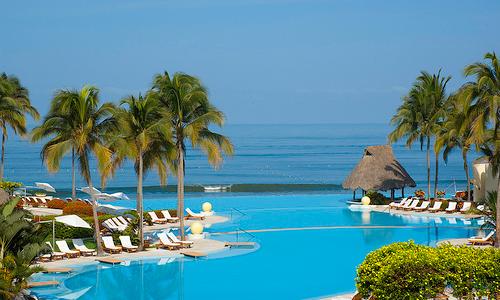 Top five del viajero 5 razones para reservar un hotel todo incluido en la playa - Hoteles en puerto rico todo incluido ...