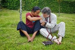 Empoderamiento y Transmisión del Dharma